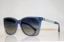 EMPORIO ARMANI New Womens Designer Blue Sunglasses Blue EA 4075 5505 4L 12804