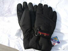 "CLEARANCE NEW NYLON GLOBAL WARMING MENS OZONE GLOVES XL MD LG  ""HIPORA INSERT"""