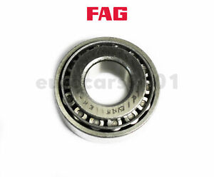 New! Audi A4 FAG Front Outer Rear Wheel Bearing 103117 SET2