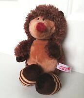 NICI Hogan Hedgehog Soft plush Toy cuddly toy 25cm