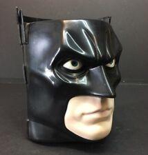 DC Comics Batman Halloween Candy Treat Bucket The Dark Knight Rubie's Costume Co
