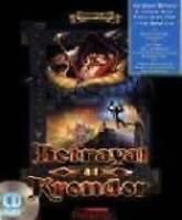 Betrayal at Krondor - CD-ROM - VERY GOOD