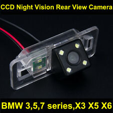 For Bmw E93 326 327 328 330 335 528 530 533 Night Vision Backup Rear View Camera