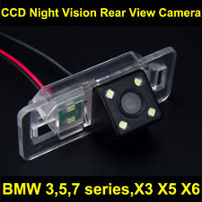 For BMW 540 545 550 735 740 745 750 760 Car Night Vision Backup Rear View Camera