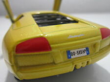 LAMBORGHINI MURCIELAGO TOY METAL TIN  MAISTO 1:40 Diecast Car Model