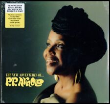 P.p. Arnold - The New Adventures Of...p.p. Arnold NEW LP