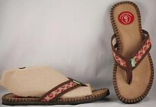 8cba610e12a57b Women s Simple Stop Global Warming Flip Flop Sandals US 9 UK 7.5 EUR 40