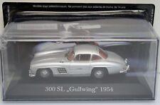 MERCEDES BENZ 300SL GRISE DE 1954 ~  NEUF
