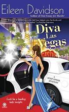 Diva las Vegas 3 by Eileen Davidson (2010, Paperback)