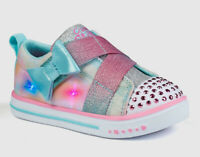 Toddler Girls' S Sport by Skechers Robyn Light-up Sneakers Size 7