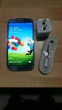 Samsung Galaxy S4 16GB GSM 4G LTE Smartphone Black Bell Mobility Virgin Mobile
