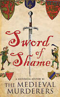 Sword of Shame (Medieval Murderers Group 2), Medieval Murderers, The, Very Good