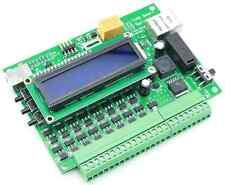 Smart Network Sprinkler Controller - 16 Stations, access via PC or smart phone!!