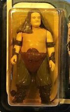 Vintage Kenner Star Wars Rancor Keeper 77-Back 1983  ROTJ JABBA the HUT