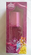 (100ml/21,80€) Disney Glitter Getting Ready Rose Eau de Toilette 50 ml NEU
