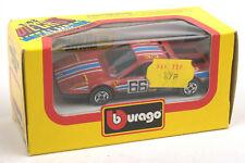 Vintage Bburago 1/43 Ferrari 512 BB Daytona cod.4106 1980s * MIB *