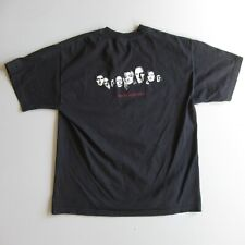 Vtg The Sopranos Tv Show New Jersey Hbo Promo Tee