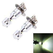 2 PCS H3 30W CREE 6 LED White Light Fog Light.DC 12-24V