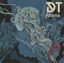 Atoma von Dark Tranquillity (2016)
