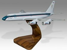 Convair 880 Elvis Presley Lisa Marie Wood Plane Model