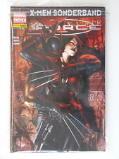 X- Men Sonderband - X- Force 2. Alte Feinde - Comic / Z. 1-