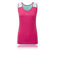 Extra leichte Damen-Fitness-Tops zum Laufen