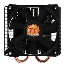 Thermaltake CLP0534 Slim X3 Low Profile CPU Fan for Intel LGA775 and LGA1156
