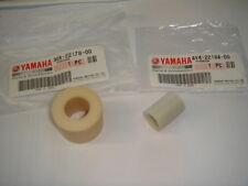 rullo tenditore catena e boccola Yamaha XT TT 350 600 660 XTZ 750 YZ 125 250