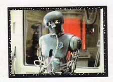 figurina - STAR WARS 1996 PANINI - numero 97