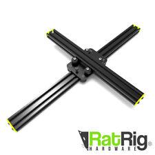 Rat Rig X-Slider (Dual Axis Camera Slider)