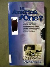 Is America #One? (2002, VHS)