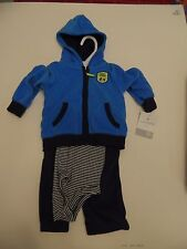 Carter's Baby 9 Month 3 piece set 9M NWT