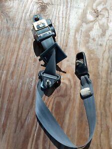 1990 Geo Tracker 2 Door Driver Side Front Seat Belt  1989-1993 OEM