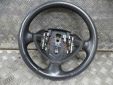 Renault Laguna 2003 volante en Gris