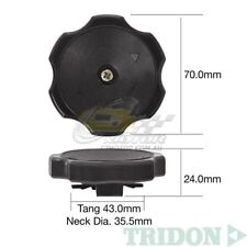 TRIDON OIL CAP FOR M.I.T Triton Diesel ML-MN Turbo 07/06-06/11 4 2.5L,3.2L