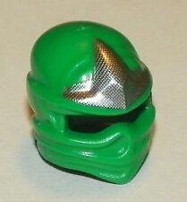 LEGO NINJAGO - Lloyd ZX - Minifig, Headgear Ninjago Wrap - Green