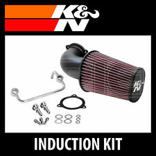 K&N 57i Gen 2 Performance Air Induction Kit 63-1122 - K and N High Flow Part