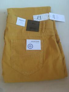 BRAX Herrenhose Baumwollstretch 36 /32 Straight Fit