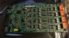 QSC QSYS CIML4-HP High Performance Mic/Line Analog Input Card
