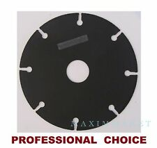 4-1/2 x 0.50 x 7/8 Diamond cut off cutting wheel for angle grinder