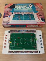 Tomy Super Cup Football - Boxed, Working & In Good Condition