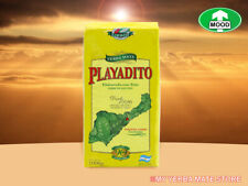 Yerba Mate - Playadito with Stems - 1Kg - 2.2 Pounds -  Free Shipping