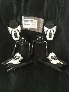Ski bindings Atomic