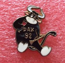 Pins FERDINAND LE TAUREAU Disney The Bull pour les Feria de DAX 92 Vachette