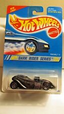 Hot Wheels Dark Rider Series 1993 # V-59 New In Package Free Shipping