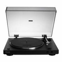 Pioneer PL-30-K Audiophile Stereo Turntable (Refurbished)