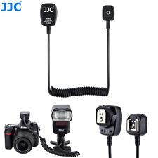 1.5m Off Camera TTL Flash Extension Cord for Nikon SB-5000 SB-910 SB-800 SB-700