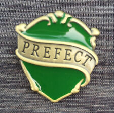 New Harry Potter Slytherin Prefect Pins Badge Metal Brooches Kids Gift 1pc