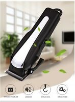 Professional Mens Hair Clippers Trimmers Cutting Machine Cordless Beard Shaver