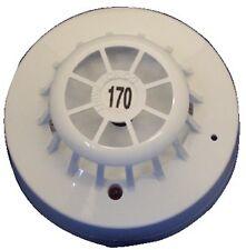 "New Heat Detector fireboy Ap65hd17002tbr Dia. 4"" 10 to 30V"